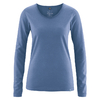 t-shirt manches longues DH861_blueberry