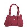 sac à main chanvre_PURE_HV-0006_Handtasche_Hanf_bordeaux