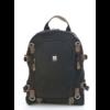 sac à dos coton bio HF-0001_noir