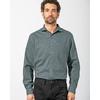 chemise business chanvre DH035_titan