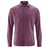 chemise éthique homme DH035_purple
