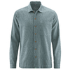 chemise casual chanvre DH034_titan