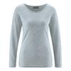 t-shirt femme bio DH669_platinum