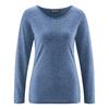 t-shirt équitable DH669_blueberry