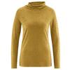 t-shirt asymétrique DH666_peanut