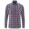 vêtements bio homme DH029_purple