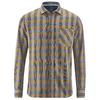 chemise bio homme DH029_peanut