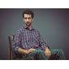 chemise homme chanvre coton bio_DH029