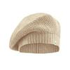 bonnet beret femme LZ412_gobi