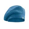 bonnet coton bio femme LZ412_sea