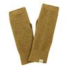 gants mitaine chanvre LZ413_peanut