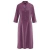robe équitable DH187_purple