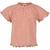 t-shirt bébé laine bio 707501_saumon
