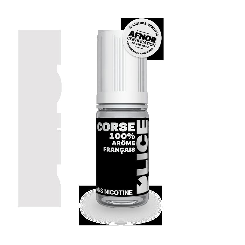 E-LIQUIDE CLASSIC CORSE PAR D\'LICE