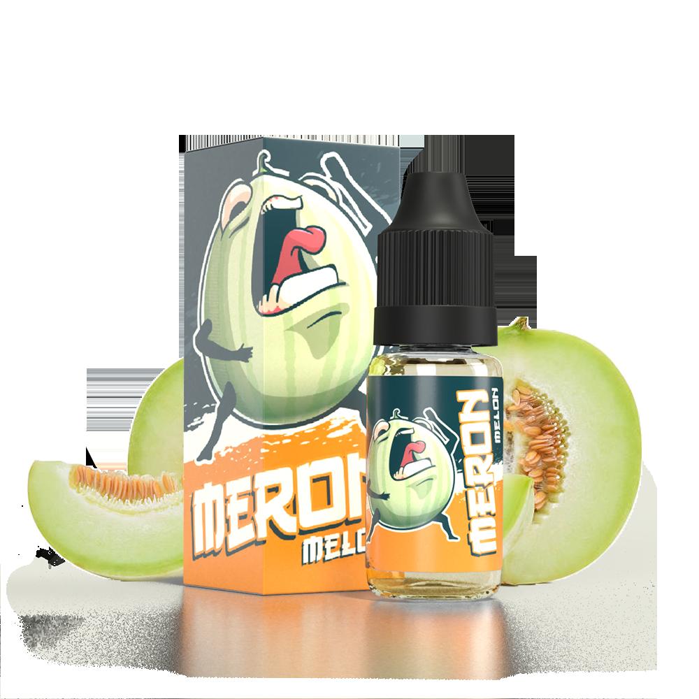 CONCENTRÉ MERON - KUNG FRUITS