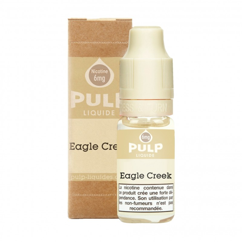 EAGLE CREEK 10ML - PULP - FRC