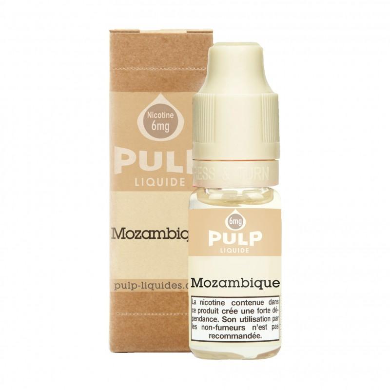 MOZAMBIQUE 10ML - PULP - FRC