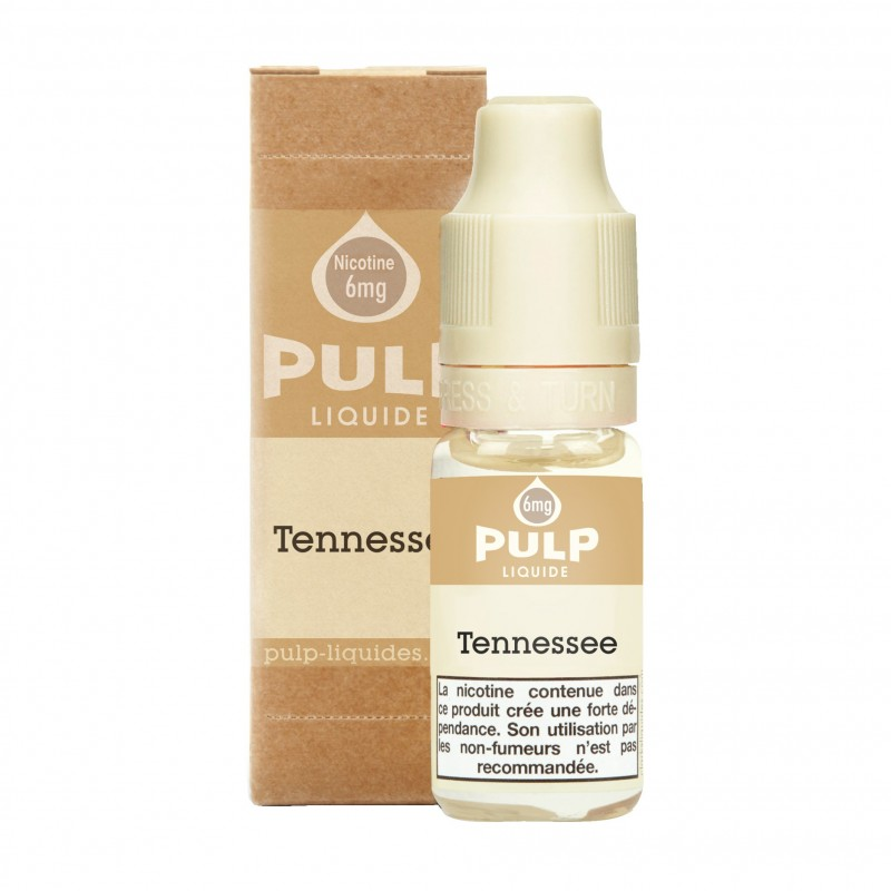 TENNESSEE 10ML - PULP - FRC