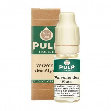 VERVEINE DES ALPES 10ML - PULP - FRC