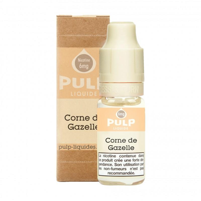 CORNE DE GAZELLE 10ML - PULP - FRC