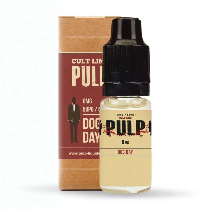 DOG DAY - 10ML - FR - CULT