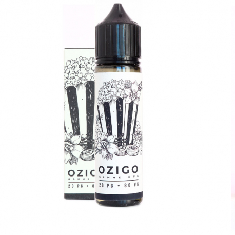 OZIGO 50ML - HVG SIGNATURE