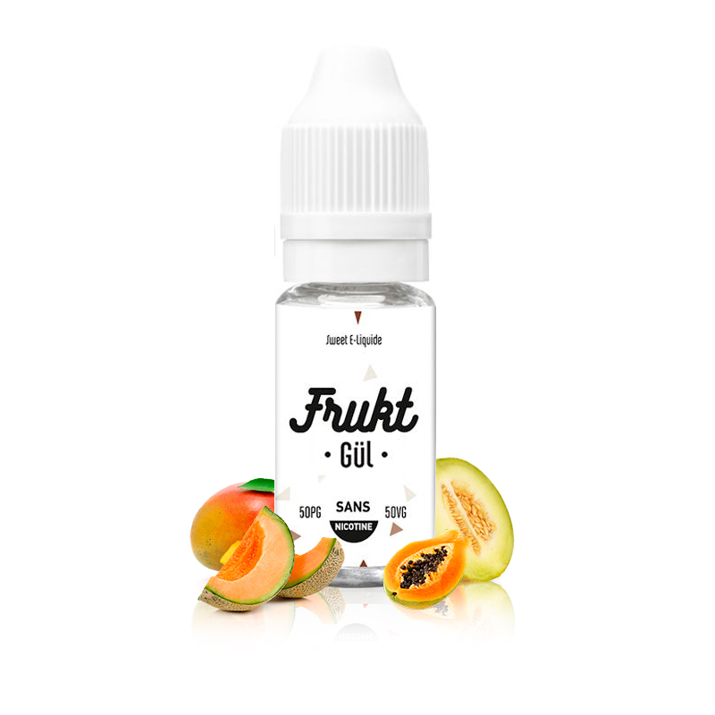GÜL - 10 ML - FRUKT :
