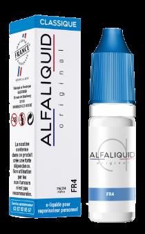 FR4 10 ML - ALFALIQUID