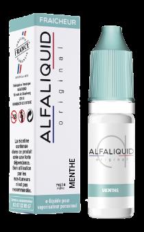 MENTHE 10ML - ALFALIQUID