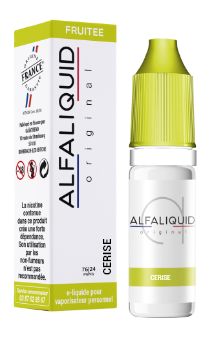 CERISE 10ML - ALFALIQUID