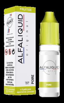 POIRE 10ML - ALFALIQUID