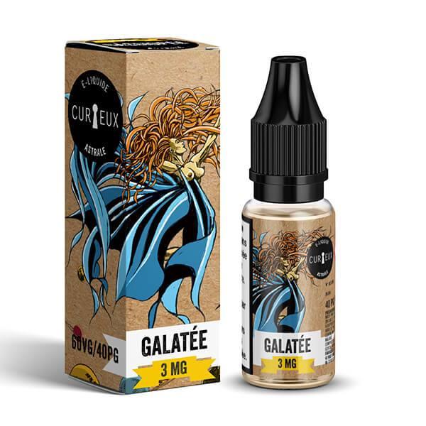 E-LIQUIDE GALATÉE - 10 ML