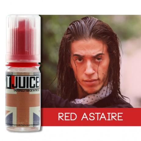E-LIQUIDE RED ASTAIRE PAR T-JUICE