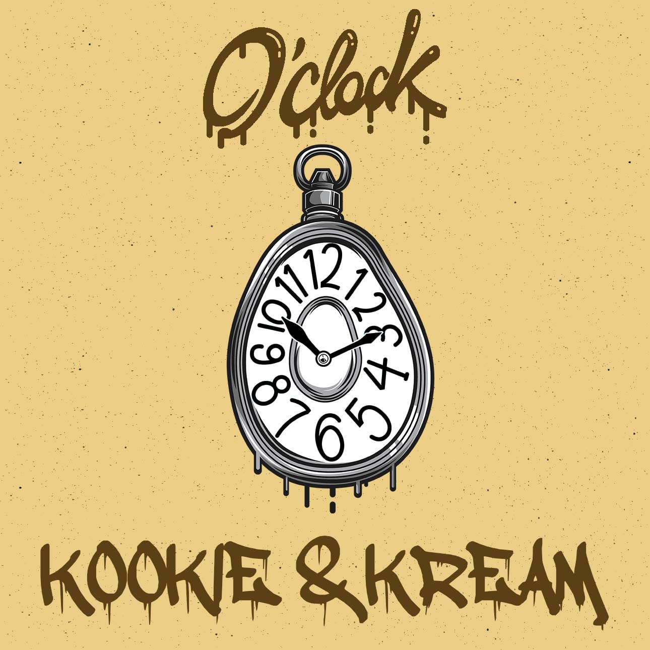 arôme-kookie-kream-oclock