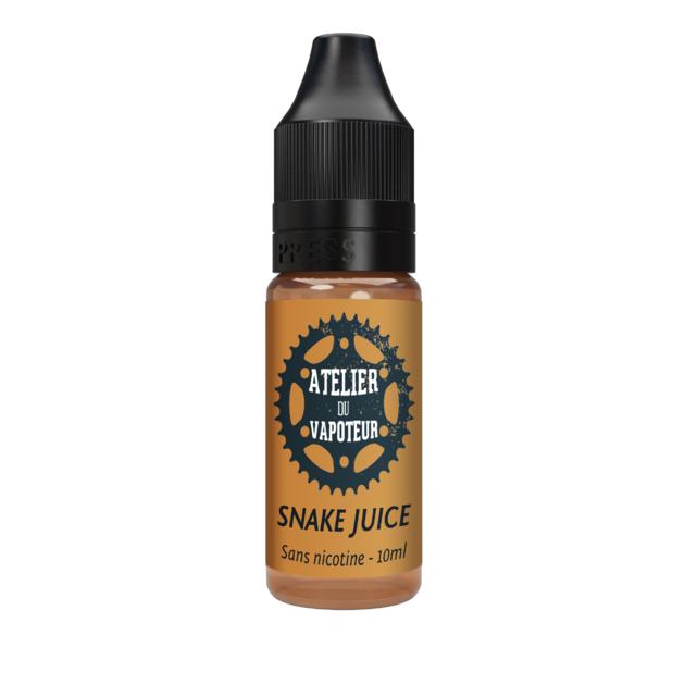 snake-juice