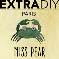 ARÔME MISS PEAR - EXTRADIY