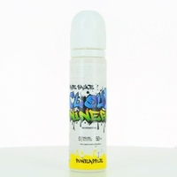 E-LIQUIDE PINEAPPLE 50ML - CLOUD NINERS PAR VAPE SAUCE