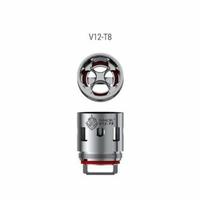 RESISTANCES TFV12 - V12-T12 OU V12-X4 OU V12-T8 PAR SMOKTECH