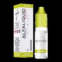 E-LIQUIDE GRENADINE PAR ALFALIQUID