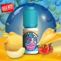 CONCENTRÉ DIY MELON N STRAWBERRY PAR BUBBLE ISLAND