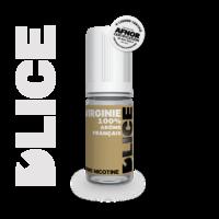 E-LIQUIDE CLASSIC VIRGINIE PAR D'LICE