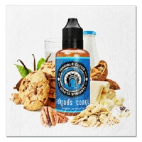 FURIOUS COOKIE 30ML 0MG NICOTINE