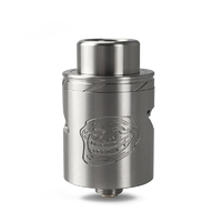 THE TROLL RDA - WOTOFO