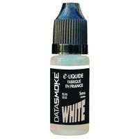 E-LIQUIDE WHITE PAR DATASMOKE