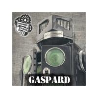 GASPARD - MECANIQUE DES FLUIDES
