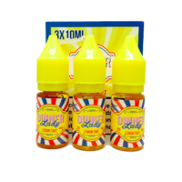 LEMON TART - E-LIQUIDE PAR DINNER LADY