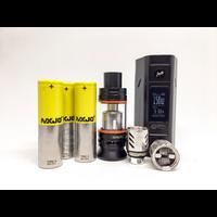 KIT BOX REULEAUX RX 2/3 + TFV8 -  WISMEC / SMOK®