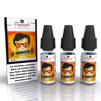 RE-ANIMATOR 3 - FRENCH LIQUIDE 3x10ml