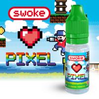 E-LIQUIDE PIXEL - SWOKE