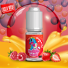 CONCENTRÉ DIY FRESH N RED  PAR BUBBLE ISLAND